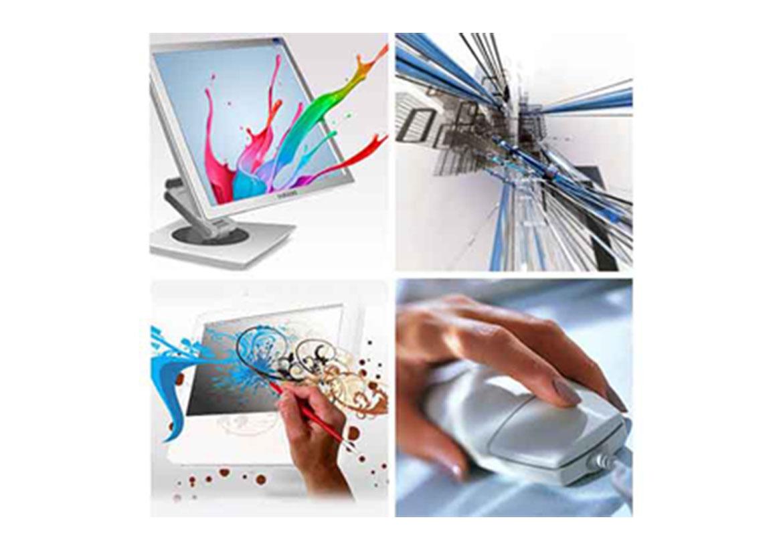 Компьютерная графика в рекламе