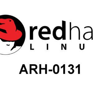 ARH-0131 Администрирование Red Hat Enterprise Linux