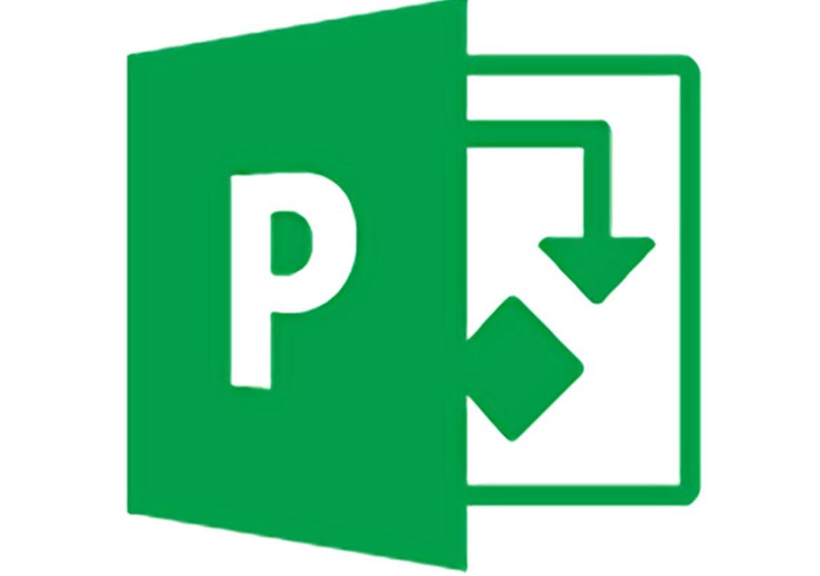Работа в Microsoft Project 2007/2010/2013
