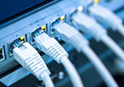 Компоненты структурированных кабельных систем
