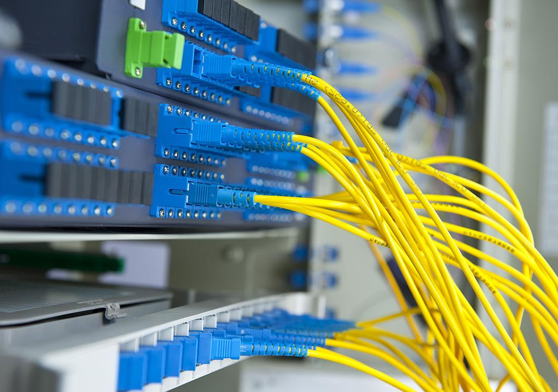 Волоконно-оптические линии связи