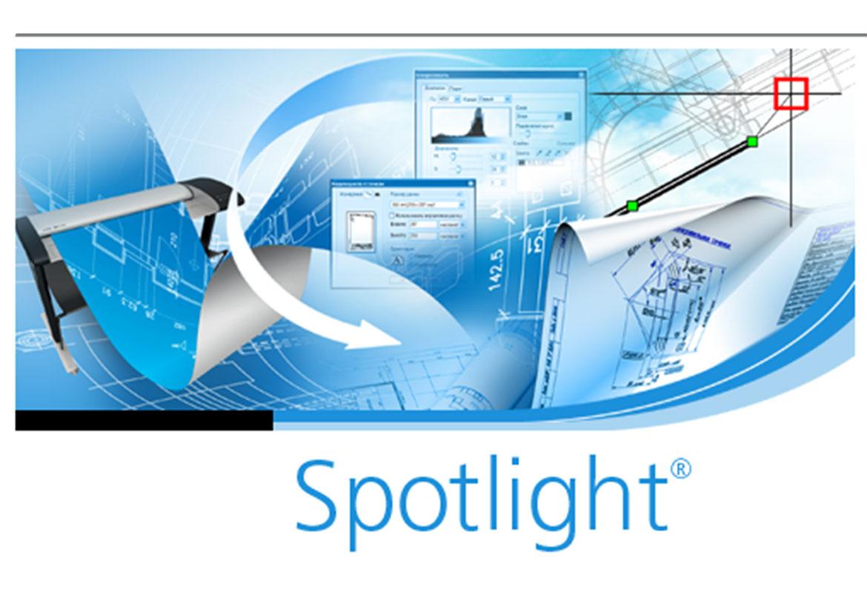 Работа в системе Spotlight