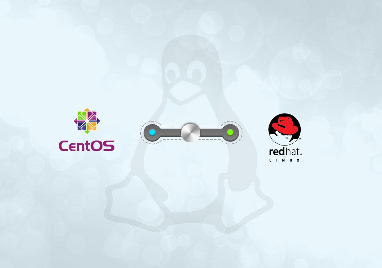 Основы администрирования CentOS 7 и Red Hat Enterprise Linux 7 и 8