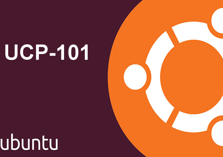 UCP-101 Администрирование Ubuntu Linux