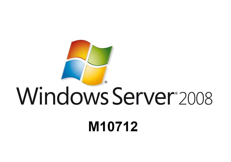 М10712 Основы Windows Server 2008 R2 (русская редакция М6420)