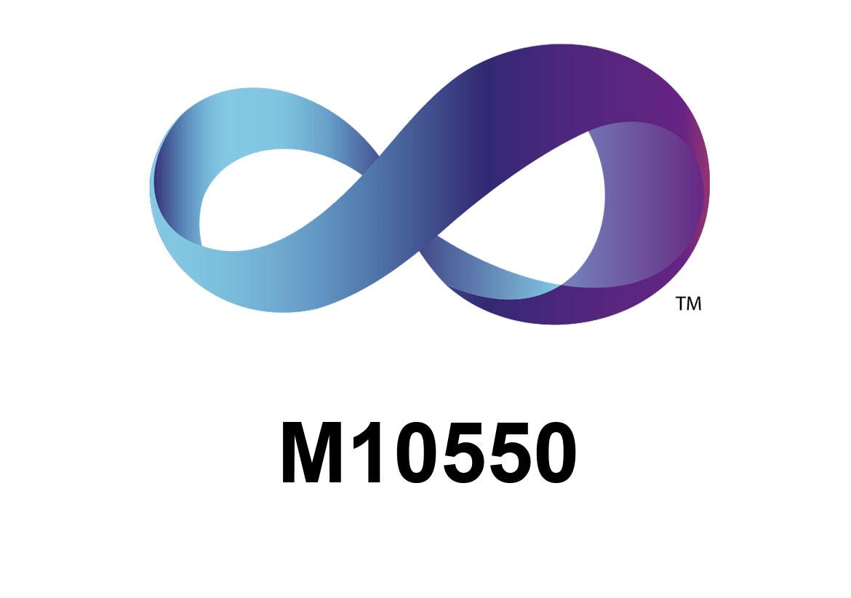 М10550 Программирование на Visual Basic в Microsoft Visual Studio 2010