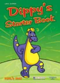 Dippy`s Adventure  – pre-primary/ primary course