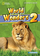 Учебник World Wonders