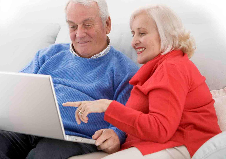 Компьютер для старшего поколения. Windows, Word, Internet – как средство общения в сети