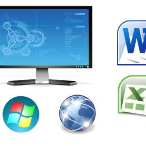 Основы работы с офисными информационными системами (Windows, Word, Excel, Интернет)