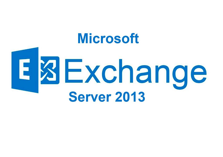 М20342 Продвинутые решения Microsoft Exchange Server 2013