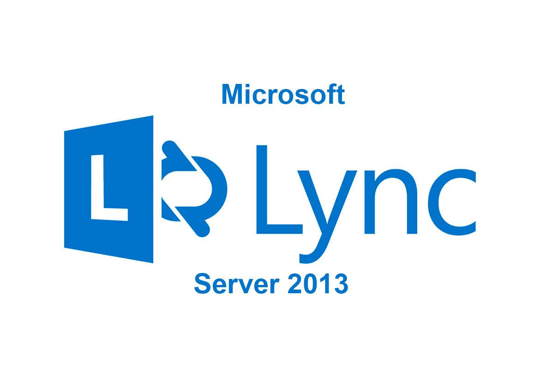 М20336 Базовые решения Microsoft Lync Server 2013
