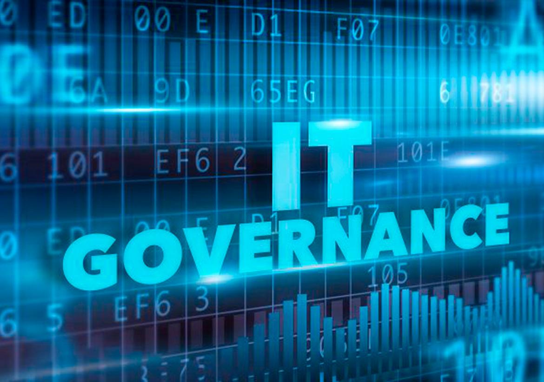 Введение в организацию Руководства ИТ современной компании (IT Governance)