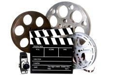 Снимаем кино! Hollywood – съемки фильма на английском языке