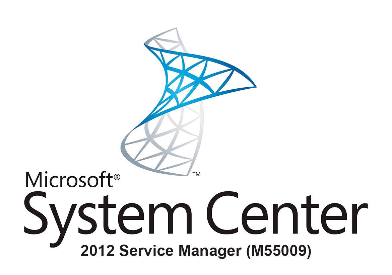 Установка и настройка System Center 2012 Service Manager (M55009)