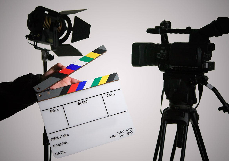 Проект «Сам себе режиссер»