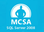 MCSA SQL Server 2008