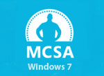 Сертификация MCSA Windows 7