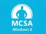 MCSA Windows 8