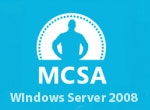 MCSA Windows Server 2008