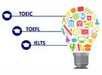 Подготовка к международным экзаменам IELTS, TOEFL и TOEIC