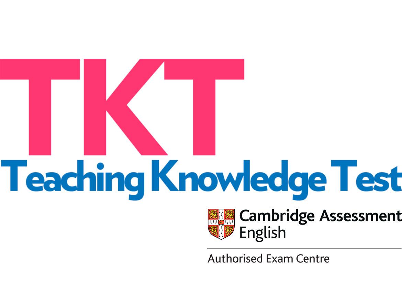 Экзамены для преподавателей TKT (Teaching Knowledge Test)
