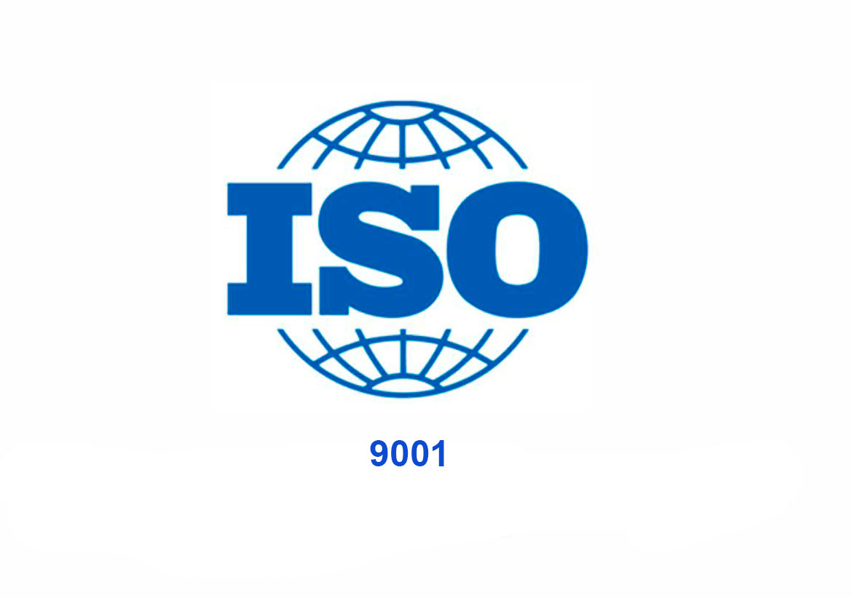 Введение в международный стандарт Системы Менеджмента Качества ISO 9001