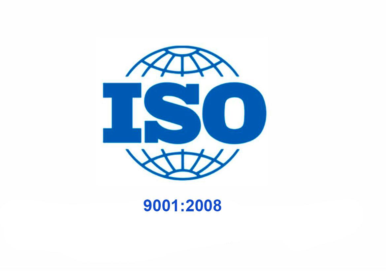 Внутренний аудит системы менеджмента качества на соответствие требованиям ISO 9001:2008
