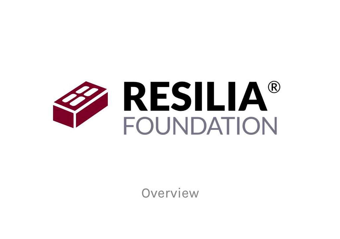 Тренинг «RESILIA Foundation»