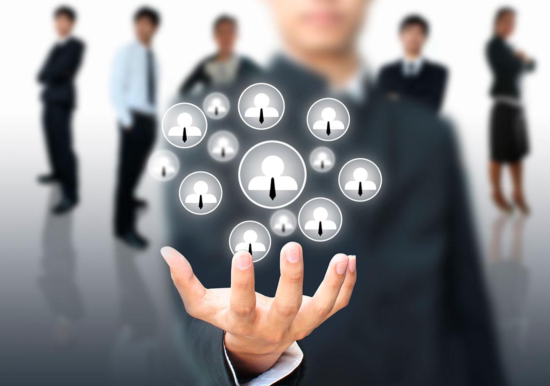 Программа профессиональной переподготовки: Управление персоналом (для специалистов)
