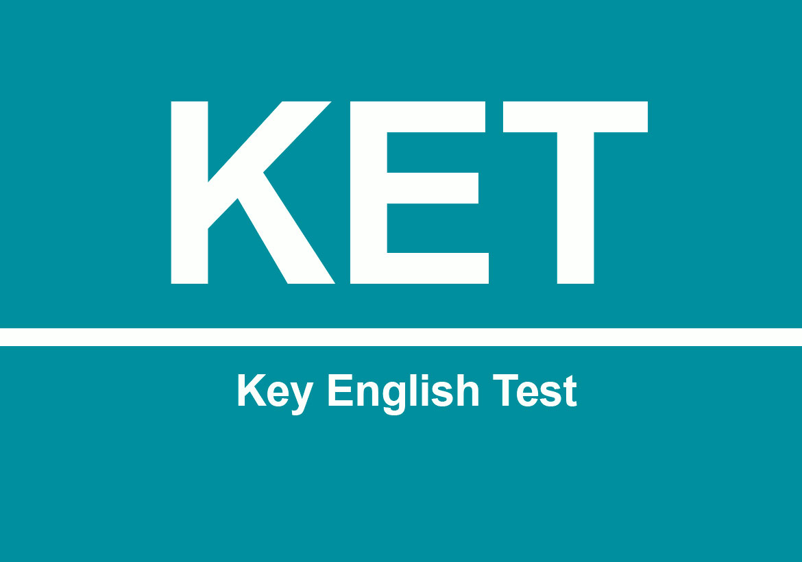 Экзамен KET — Key English Test