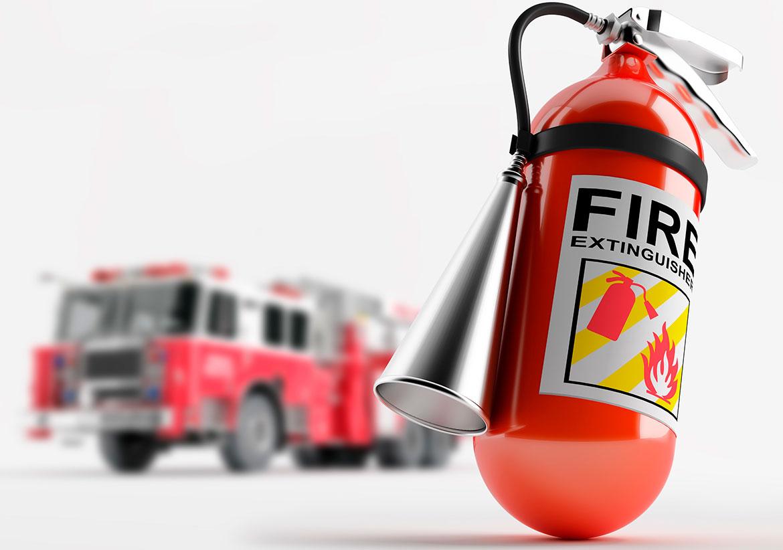 Программа повышения квалификации руководителей и специалистов, ответственных за пожарную безопасность