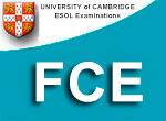 Экзамен FCE