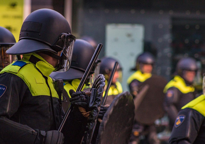 Гражданская оборона и защита в чрезвычайных ситуациях