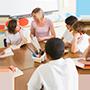Обучение детей