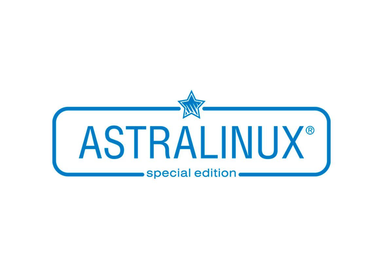 Администрирование операционной системы Astra Linux (комплексный курс)