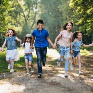Летний отдых для детей с Трайтек!