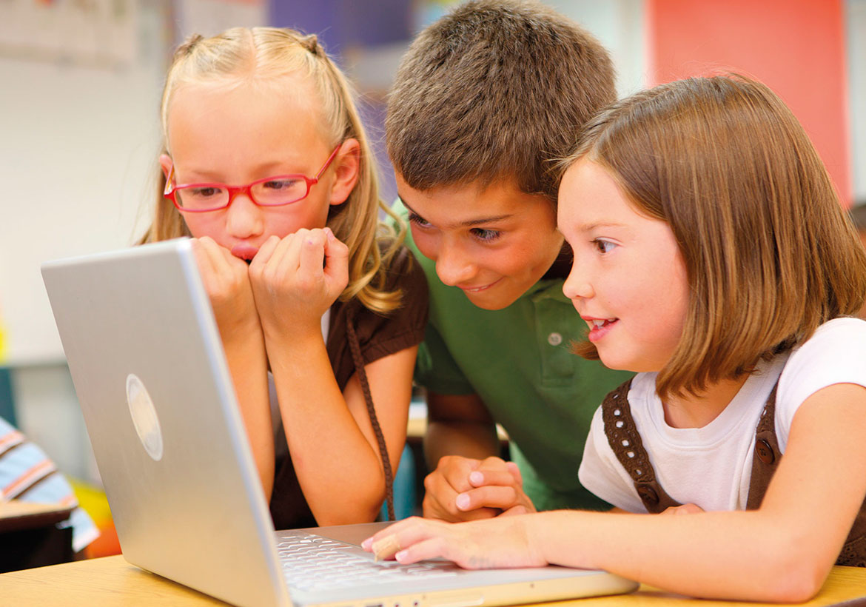 Компьютерная графика — курс для детей