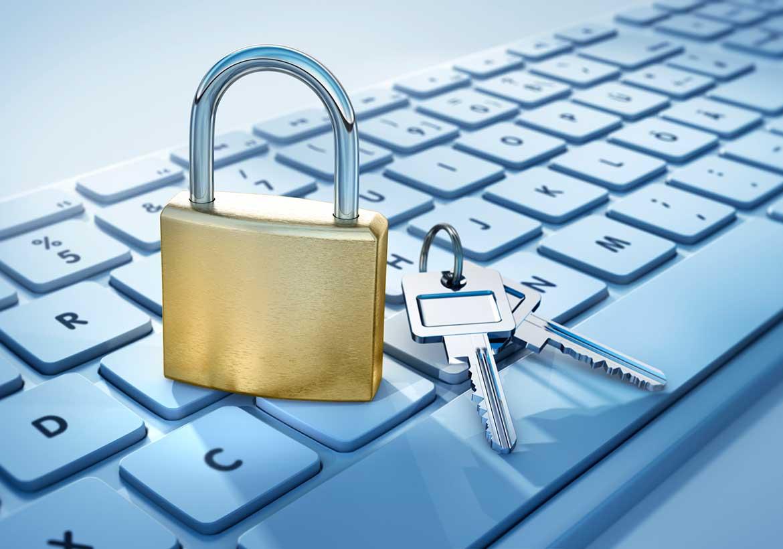 Техническая защита информации, содержащей сведения ограниченного доступа, не отнесенной к государственной тайне, в том числе персональных данных