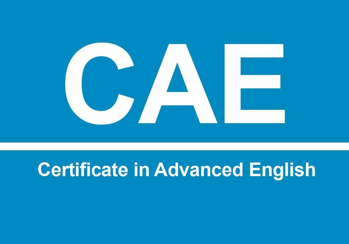 Экзамен CAE. «С1 Advanced» — Certifiacte in Advanced English