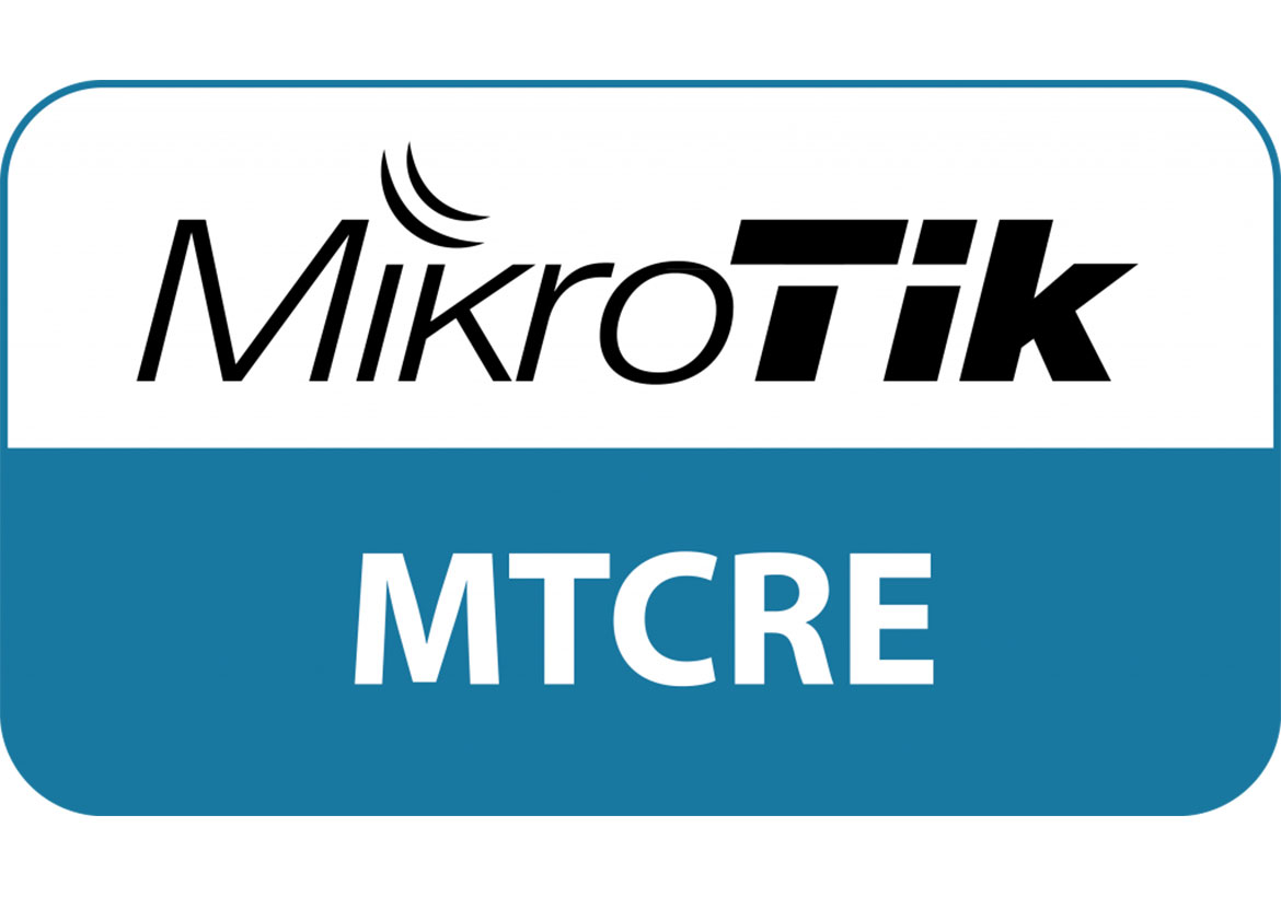 MTCRE (MikroTik Certified Routing Engineer) (Авторский курс)