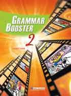 Учебник Grammar Booster